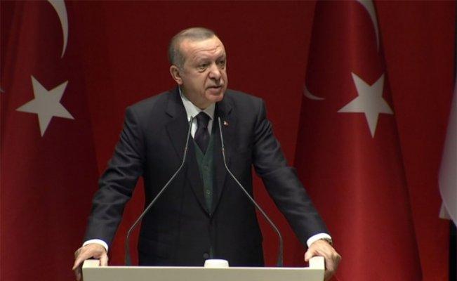 """""""Moral üstünlük Türkiye'de"""""""