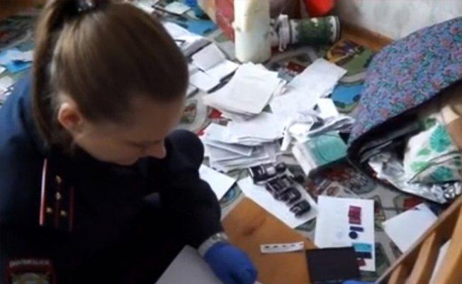 Moskova'da DEAŞ operasyonu: 60 gözaltı