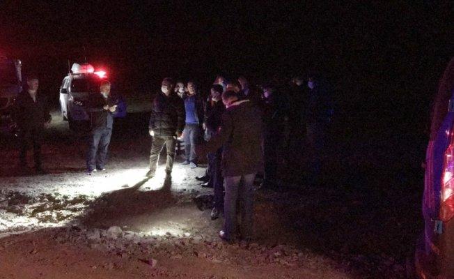 Nevşehir'de askeri uçak düştü: 1 asker şehit