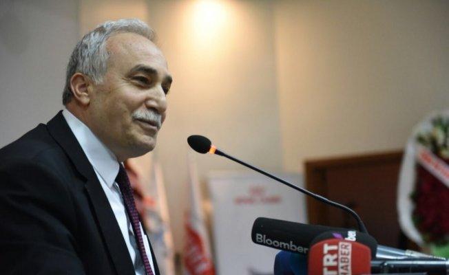 """""""Özelleştirmeyle NBŞ üretiminin artacağı iddiası doğru değildir"""""""