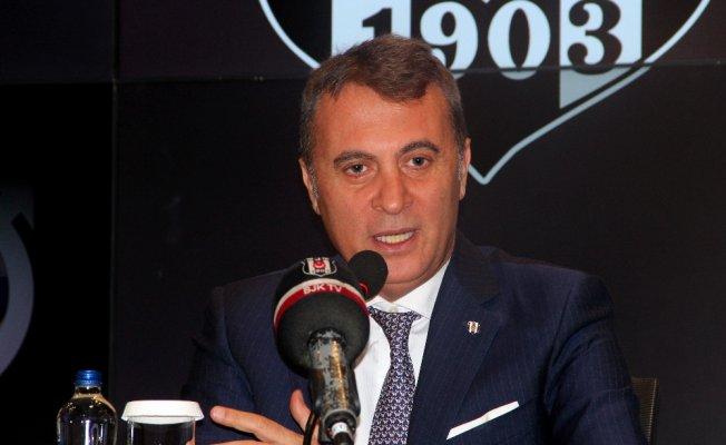 """""""Ronaldo Beşiktaş'a gelmek istiyor"""""""