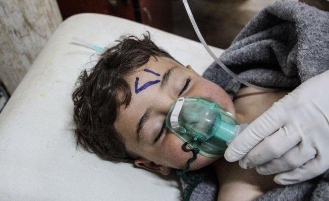 Rusya: Doğu Guta'dan 52 sivil tahliye edildi