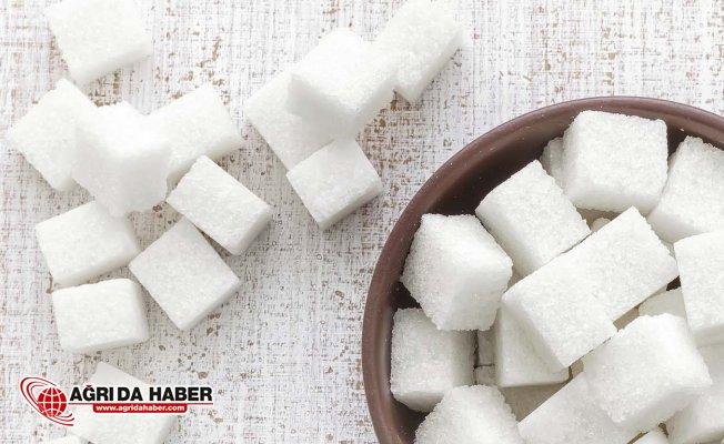 """Sağlık Bakanlığı """"Şeker"""" Hakkında Çarpıcı İfadelerde Bulundu"""