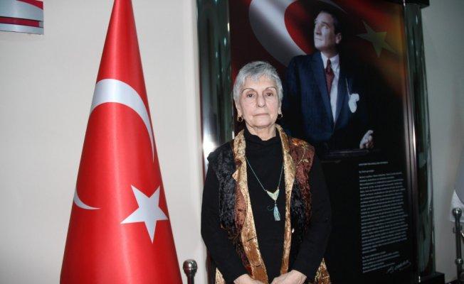 Selma Ersoy Argon: İstiklal Marşı kutsalımızdır