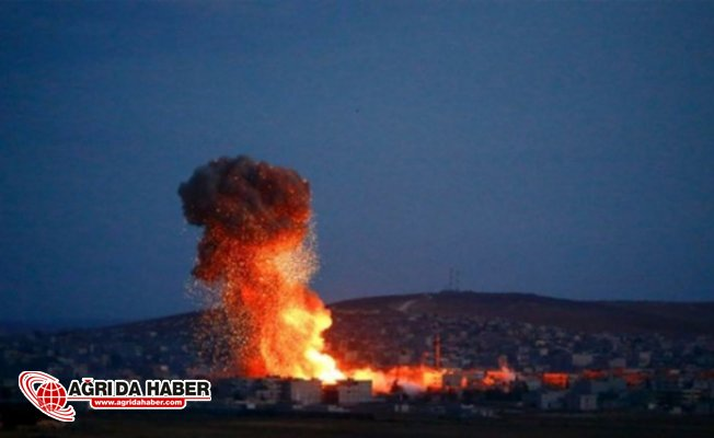 (Son Dakika) Afrin'de Hain Tuzak! Şehit ve Yaralı Askerler Var