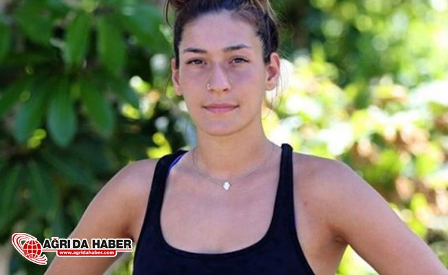 Survivor 2018 Berna Canbledek Kimdir? Daha Önce Neden Diskalifiye Oldu?