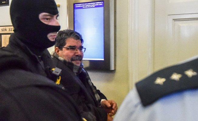 Terörist başının bir sonraki durağı Danimarka oldu