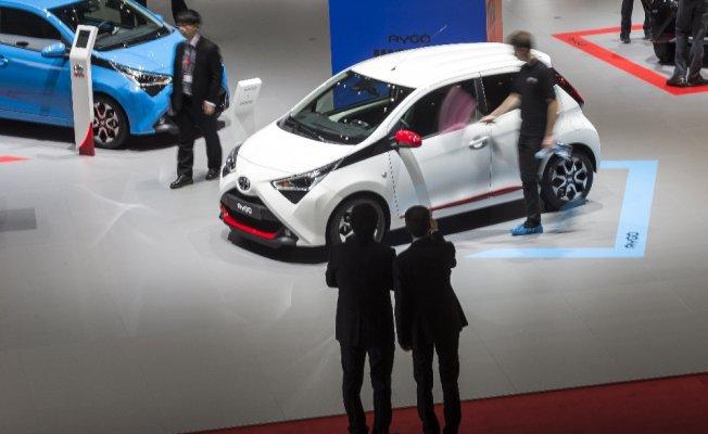 Toyota Avrupa'da dizel satışını durduruyor