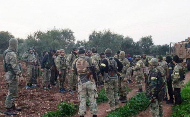 Türk Silahlı Kuvvetleri ve ÖSO, 8 köyü daha aldı