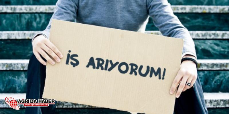 Türkiye'de ki İşsizlik Oranları Açıklandı