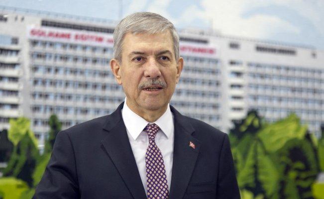 """""""Türkiye sağlık alanında büyük mesafeler katetti''"""