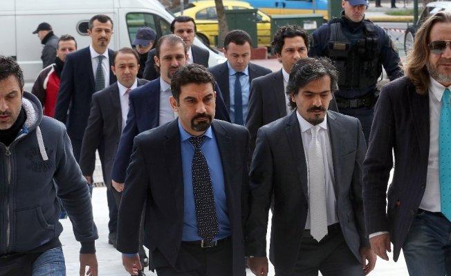 Türkiye'nin üçüncü iade talebine ret
