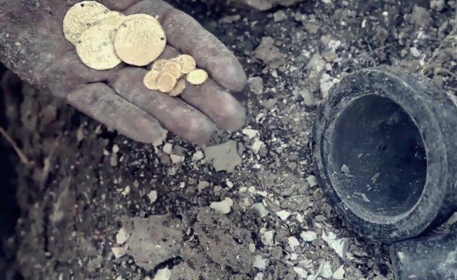 20 Ton Altın Buldular Sonları Hüsran Oldu!