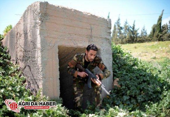Afrin'de Gizlenen Teröristler Bir Bir Bulundu