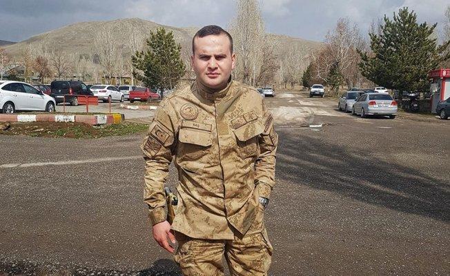 Ağrı'da Şehit Olan Uzman Çavuş Ahmet Baş'ın Haberi Sakarya'ya Ulaştı