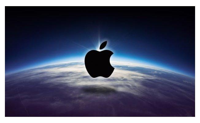 Apple'dan Operasyon 12 kişi Kovuldu