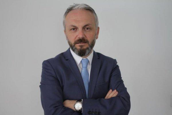 Aras Epsaş'ta Fahrettin Tunç Dönemi