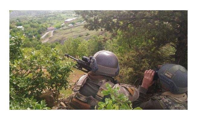 Diyarbakır'da Kalleş Saldırı : 1 Polis Yaralı