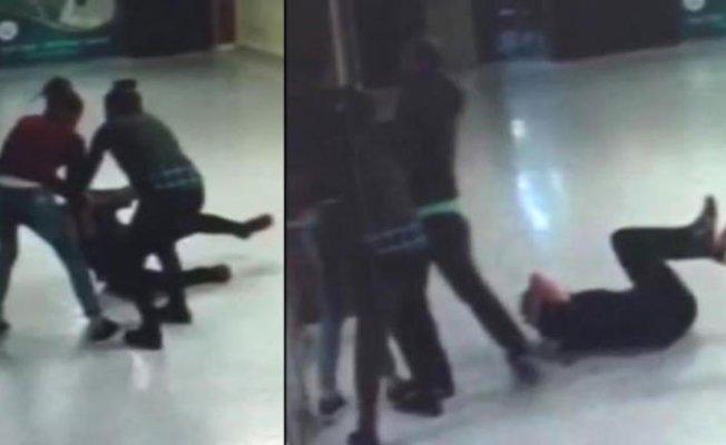 İki kardeş Doktora Saldırdı