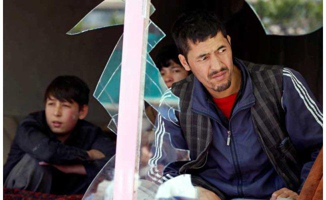 Kabil'de İntihar Saldırısı Çok Sayıda Ölü Ve Yaralı Var!