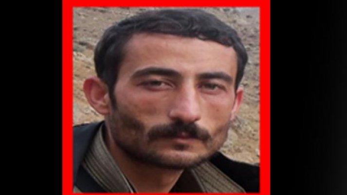 Kırmızı listede Aranan terörist öldürüldü