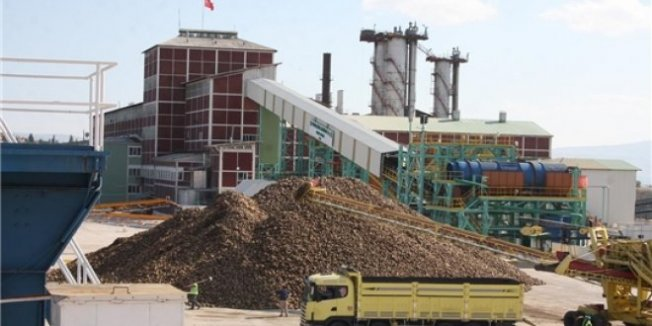 Özelleştirilen Şeker Fabrikalarının Sahipleri Belli Oldu!