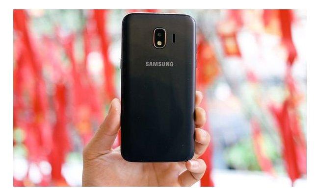 Samsung'dan Öğrenciler İçin Telefon