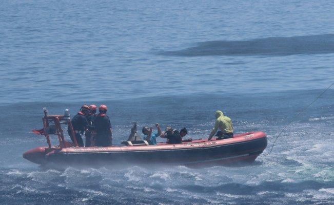 'Deniz Aslanı-2018' başarıyla sona erdi