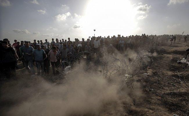 İsrail katliam yapıyor: Ölü sayısı 31'e yükseldi