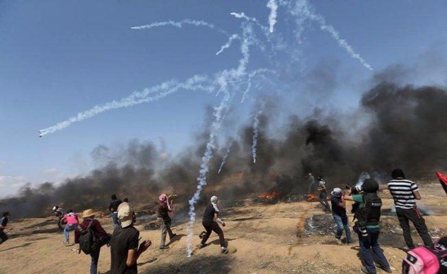 Protesto gösterilerinde ölü sayısı 7'ye yükseldi