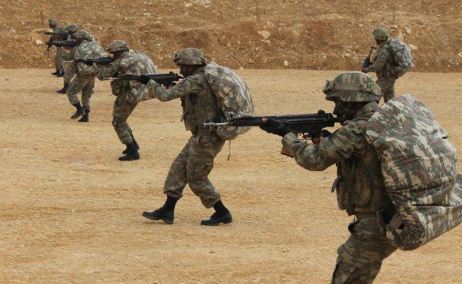 Şırnak'ta çatışma: 2 yaralı