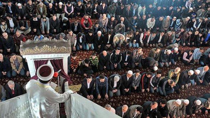 "15 Haziran 2018 Cuma Hutbesi Yayınlandı ""Ramazan Bayramı"""