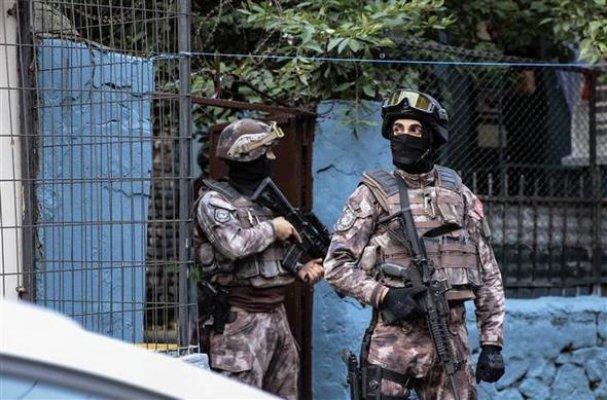 Bitlis'de Büyük Operasyon 10 Terörist Etkisiz Hale Getirildi