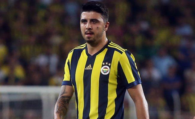 Galatasaray'dan Ozan Tufan İçin Fenerbahçe'ye Özel Teklif