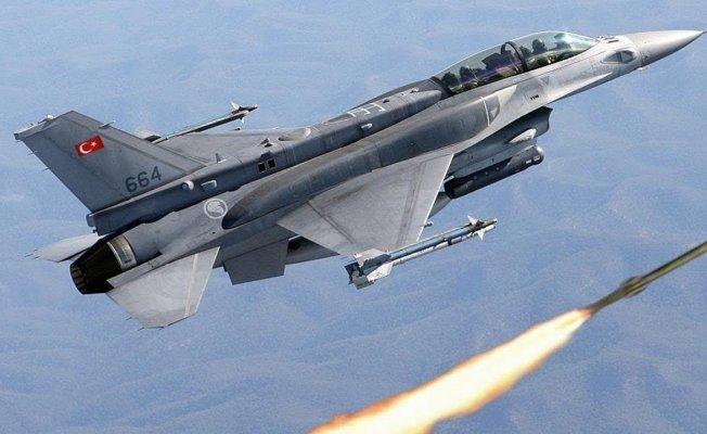 Kuzey Irakta Kapsamlı Operasyon