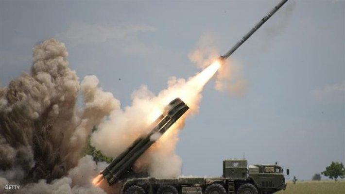 Suriye Ürdünü Roketle Vurdu