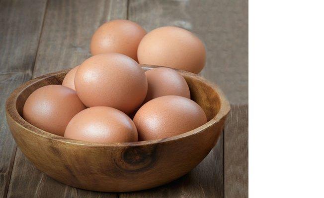 Uzmanlar Uyarıyor Sakın Yumurtayı Çiğ Yemeyin
