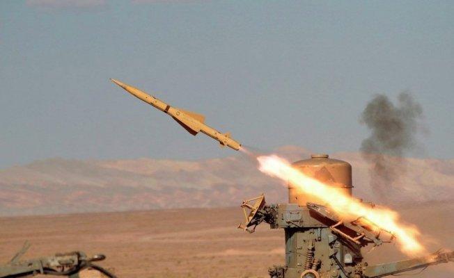 Yemen Suudi Arabistan'a Roket Attı 2 Ölü