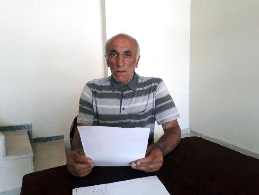 Ağrı'da Ticari Taksicileri Koruma ve Yaşatma Derneği Kuruldu