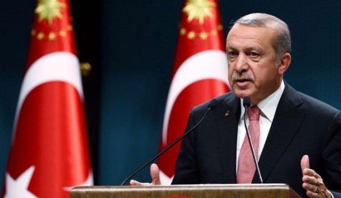 """Cumhurbaşkanı Erdoğan'dan İdam Cezası Yanıt: """"Yavaş Yavaş"""""""