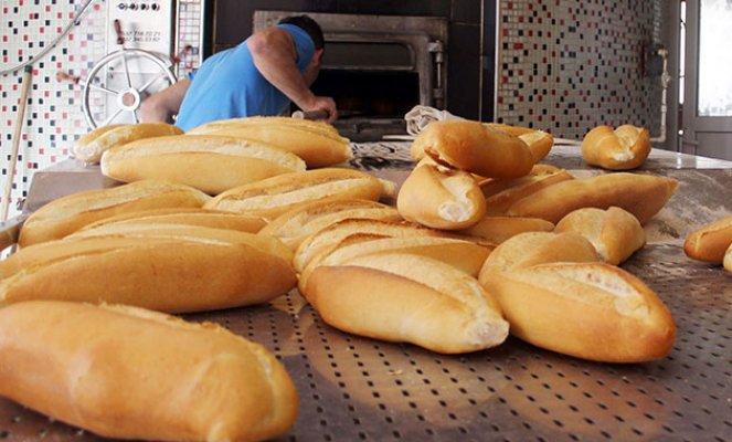 Ekmek Fiyatlarına Yeniden Zam Geldi!