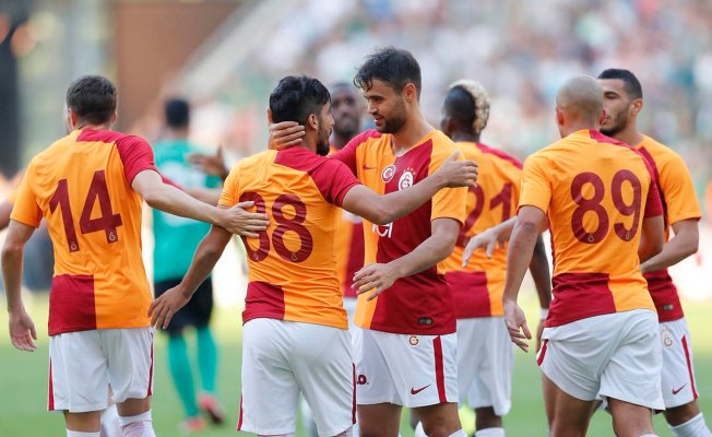 Galatasaray Hazırlık Maçı Yapmak İçin Tunus'a Gidiyor!