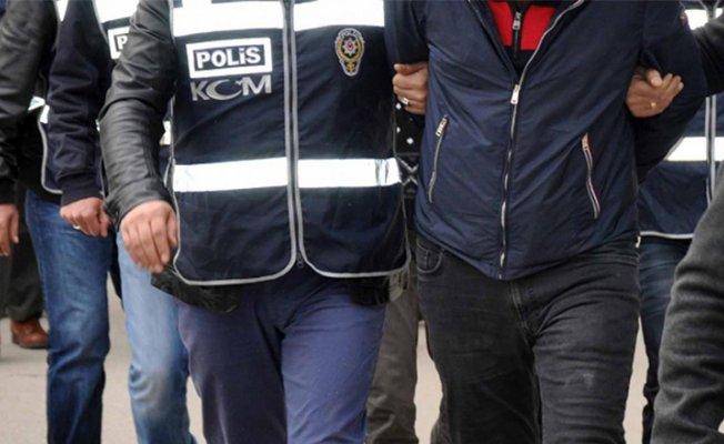 Kıbrıs'ta FETÖ Operasyonu Çok Sayıda Gözaltı