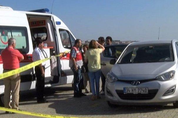 Şanlıurfa'da Arabada Unutulan Küçük Çocuk Öldü Bulundu!