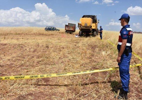 Sınır Kavgasında 3 Kişi Öldü