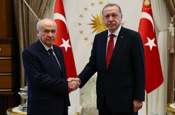 Ak Parti ve MHP Anlaştı! 3 Suça İdam Öngörülüyor!