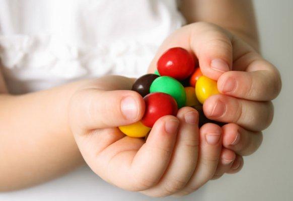 Bakın Şeker Tüketince Vücutta Tepkime Nasıl Oluyor