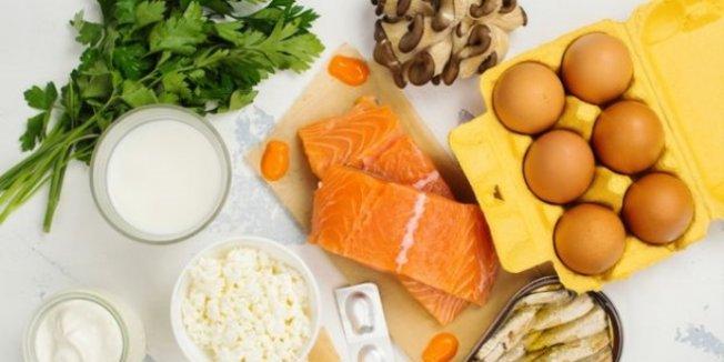 D Vitamini Az Olan Kişiler Dikkatli Olun