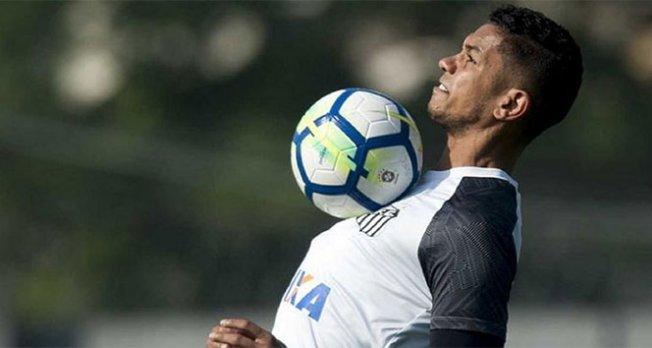 David Braz Sivasspor'la  Anlaştı