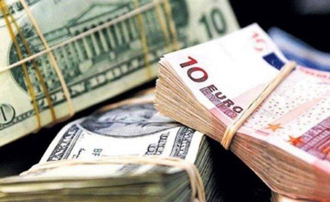 Dolar 5.40'ı Gördü Euro Tarihi Rekoru Kırdı!